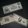 Heavyweight Currency Holders