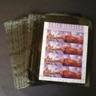 Supersafe USA Standard Cover Album 1 Pocket Pages