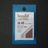 Hawid Black 26/40