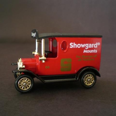 Showgard 1920 Model T Ford