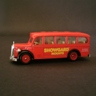 "Showgard 1951 Mercedes Type ""O"" Bus"
