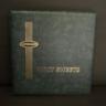 Supersafe Deluxe Mint Sheet Album, Black