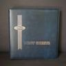 Supersafe Deluxe Mint Sheet Album, Blue