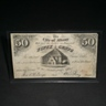 Heavyweight Fractional & Colonial Currency Holders (10)