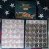 Supersafe State Quarters Date Set Album
