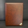 Showgard Brown Strider Stockbook